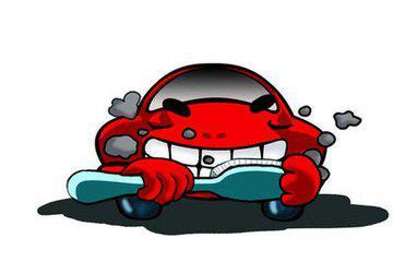 如何清洗轿车发动机积炭?