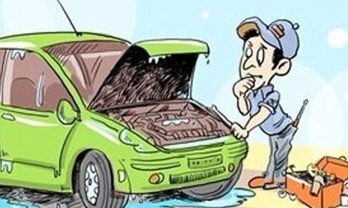 如何对发动机舱进行防噪声施工?