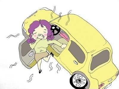 如何正确选择车内空气循环方式?