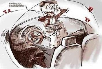 车内噪声源有哪些?