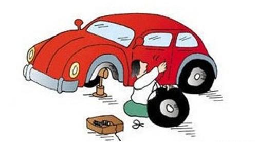 秋季如何养护轮胎?