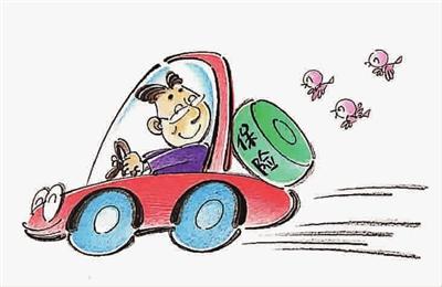 自驾游前怎样检查备用轮胎?