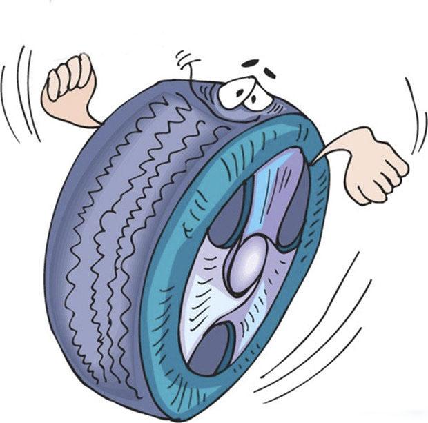 选购何种轮胎的汽车省油?