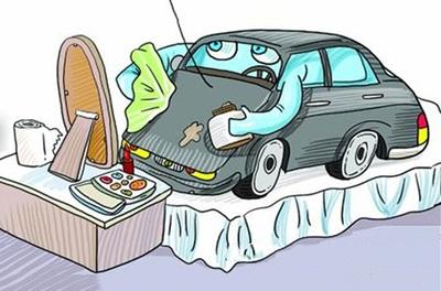 什么是车身封釉?车身封釉与打蜡的区别是什么?