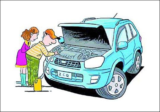 自动变速器油的正确使用方法?