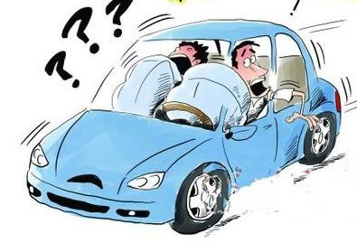 汽车安全装置?