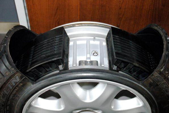 Run Flat Tires: How DoThey Work